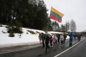 Kviečiame kartu švęsti Lietuvos nepriklausomybės atkūrimo 30-metį